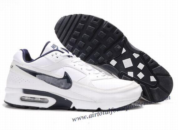premium selection 29174 c4a88 Nike Air Max BW White-Black 309219 030