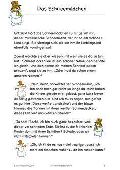 Das Schneemädchen | PDF to Flipbook