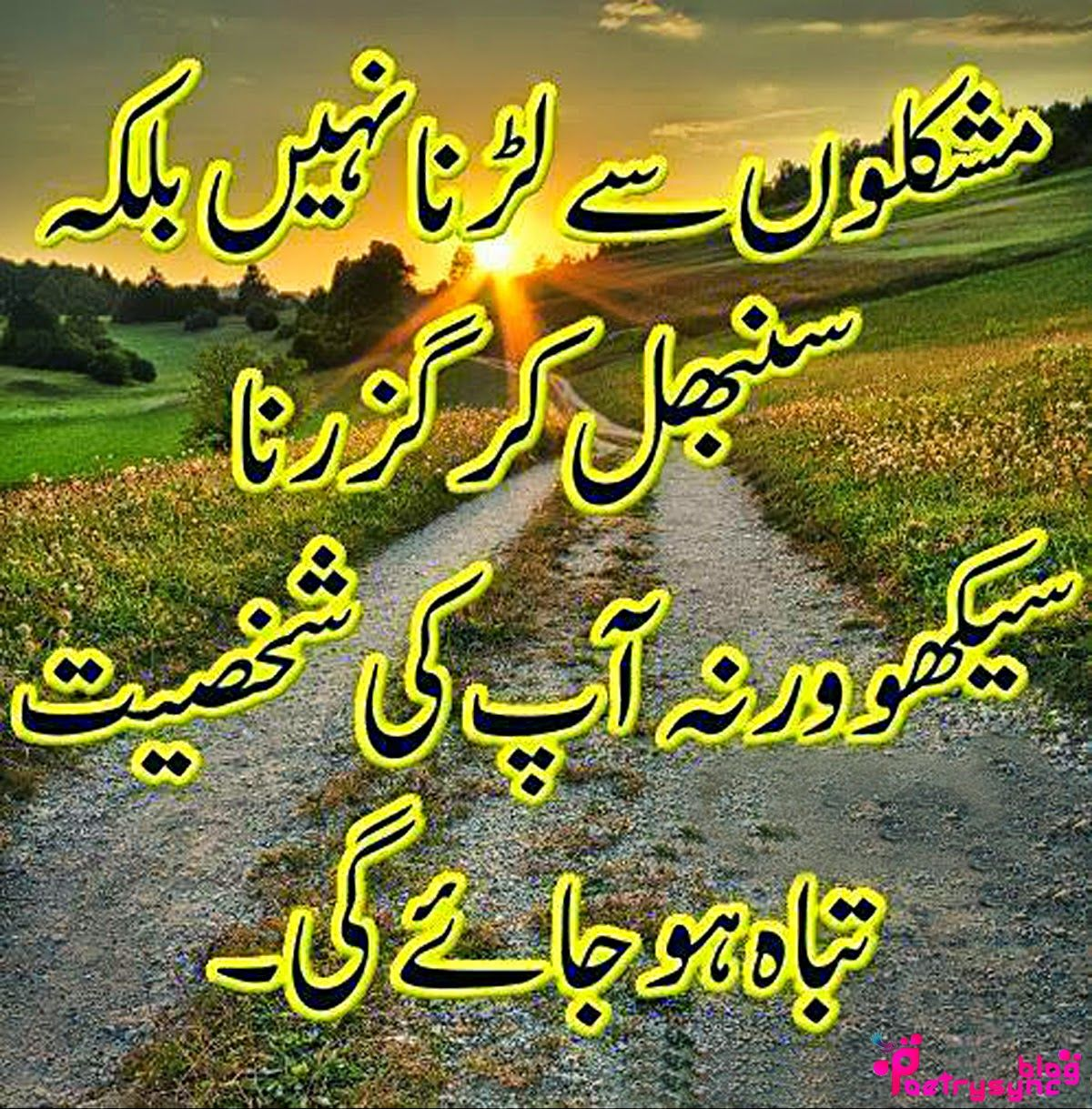 poetry islamic quotes hadees and sayings sms in urdu
