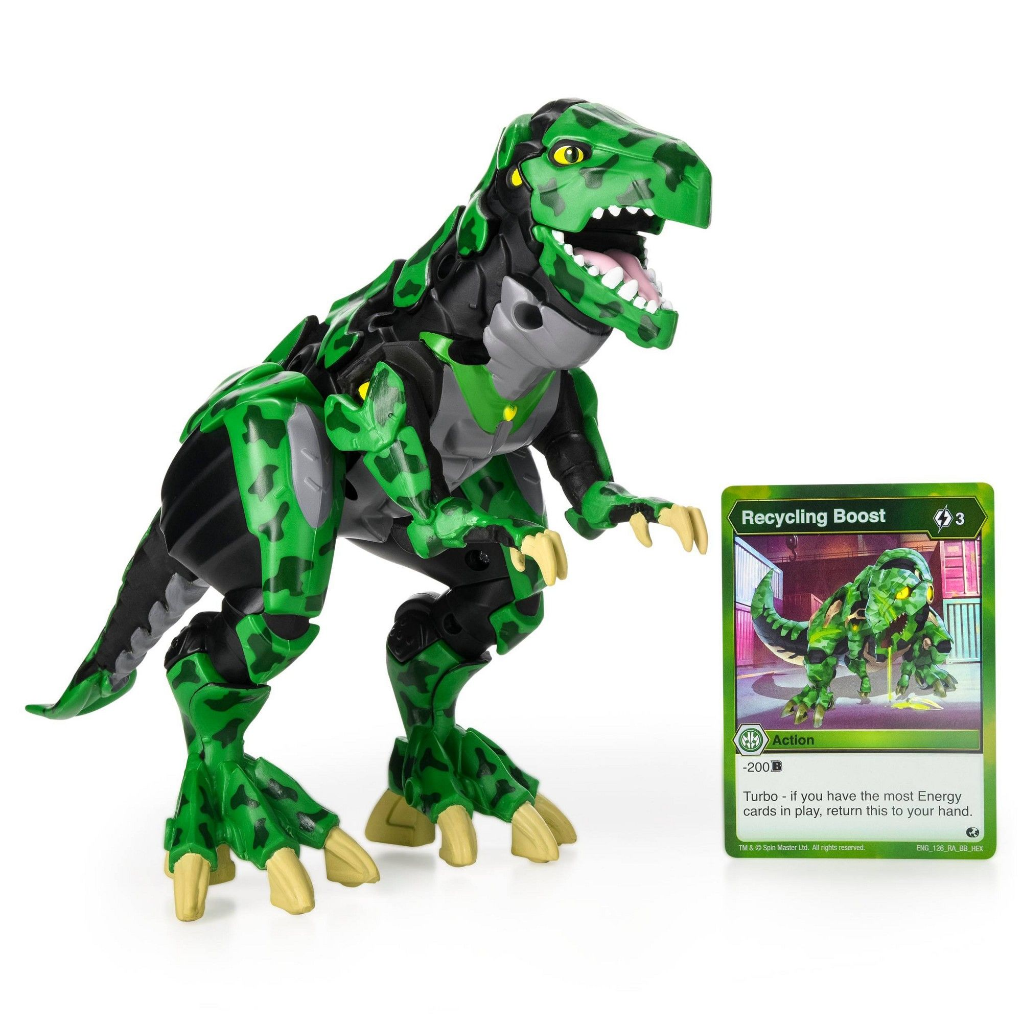 NEUF The Good Dinosaur Figure