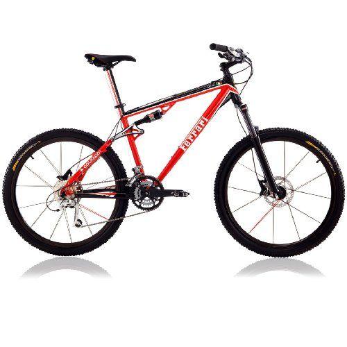Best Offer Ferrari Cx 60 26 Inch Adult Mountain Bike Size L