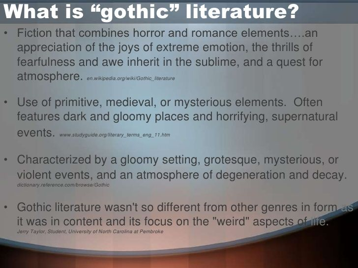 the-gothic-macbeth- | gothic romanticism | pinterest | romanticism, Powerpoint templates