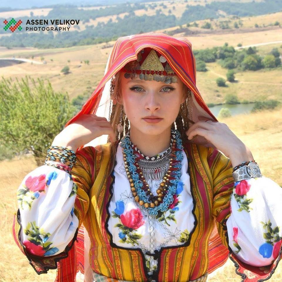 pics girl sexy face bulgarian
