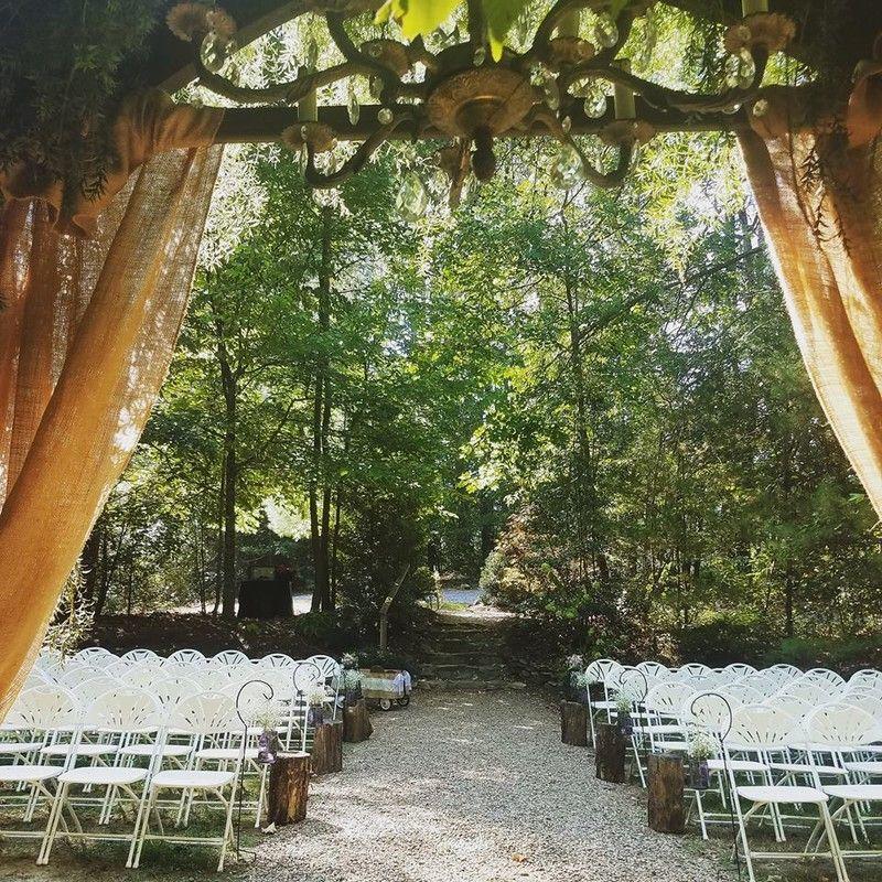 Sampson S Hollow Walland Tn Best Wedding Venue