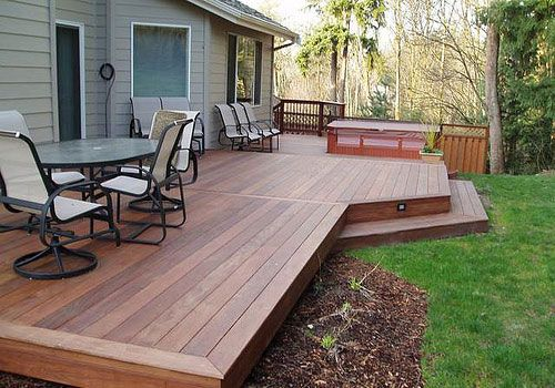 awesome+decks | 25 Awesome Deck Design Ideas | Architecture Ideas ...