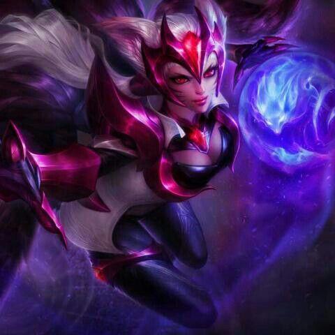 Challenger Ahri Ahri League League Of Legends Tips