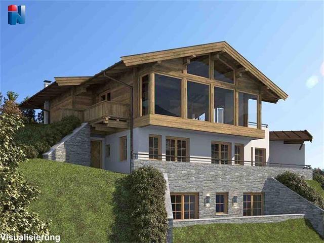 Einfamilienhaus Eigentum in 6370 Kitzbühel auf IMMOBILIEN