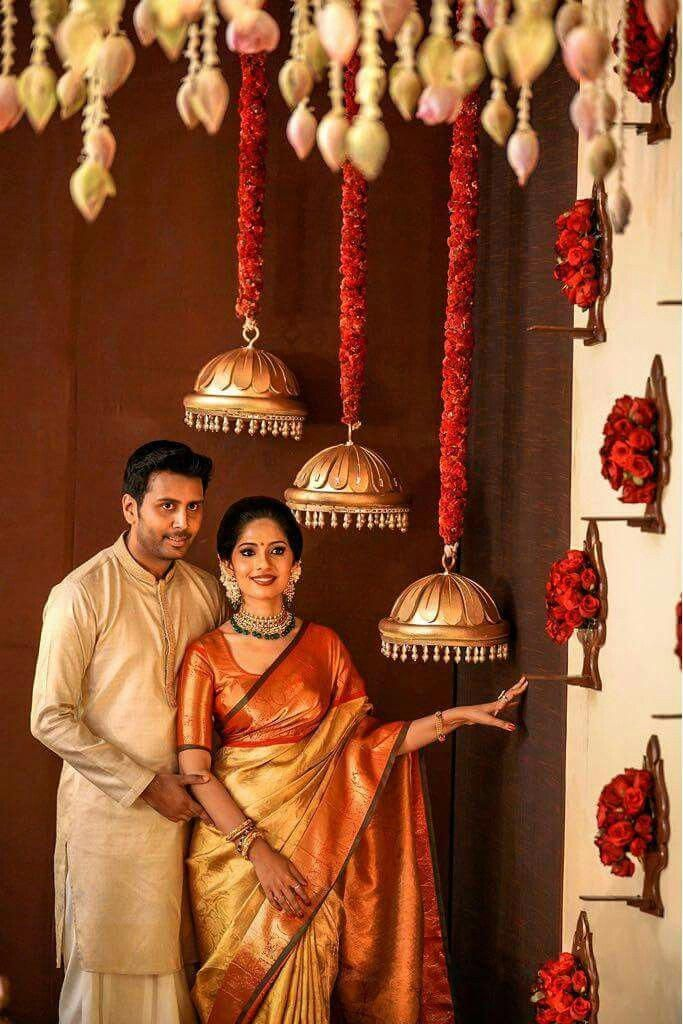 Examine this vital photo in order to inspect today suggestions on Fall Wedding Party is part of Indian wedding decorations -