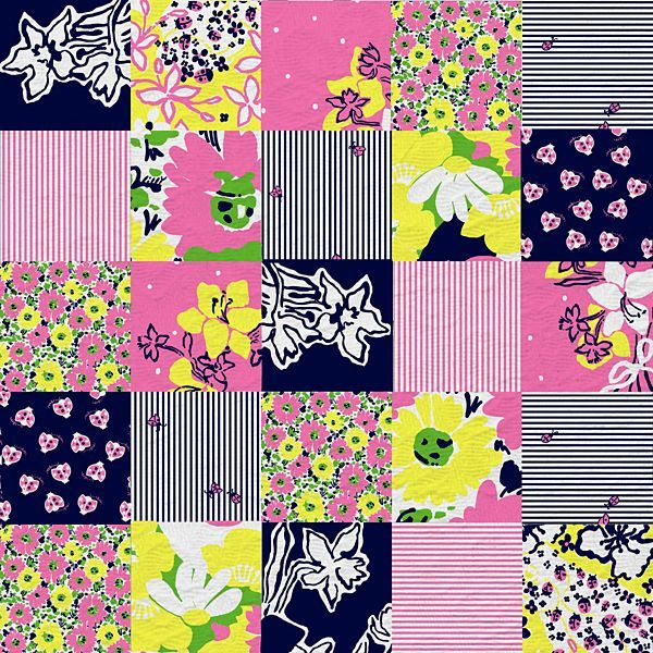 Spring 2012 Ain't No Lady Lilly prints, Lilly pulitzer