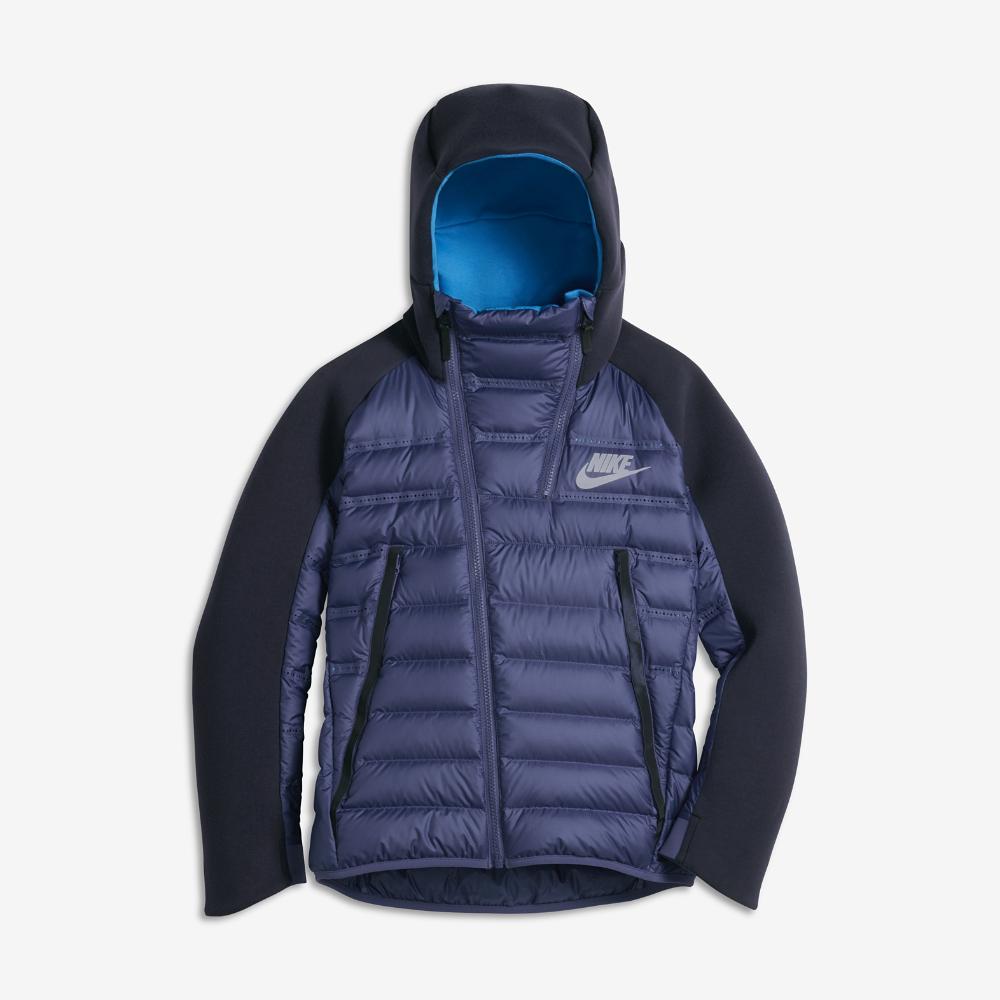 Nike Sportswear Tech Fleece AeroLoft Big Kids' (Boys