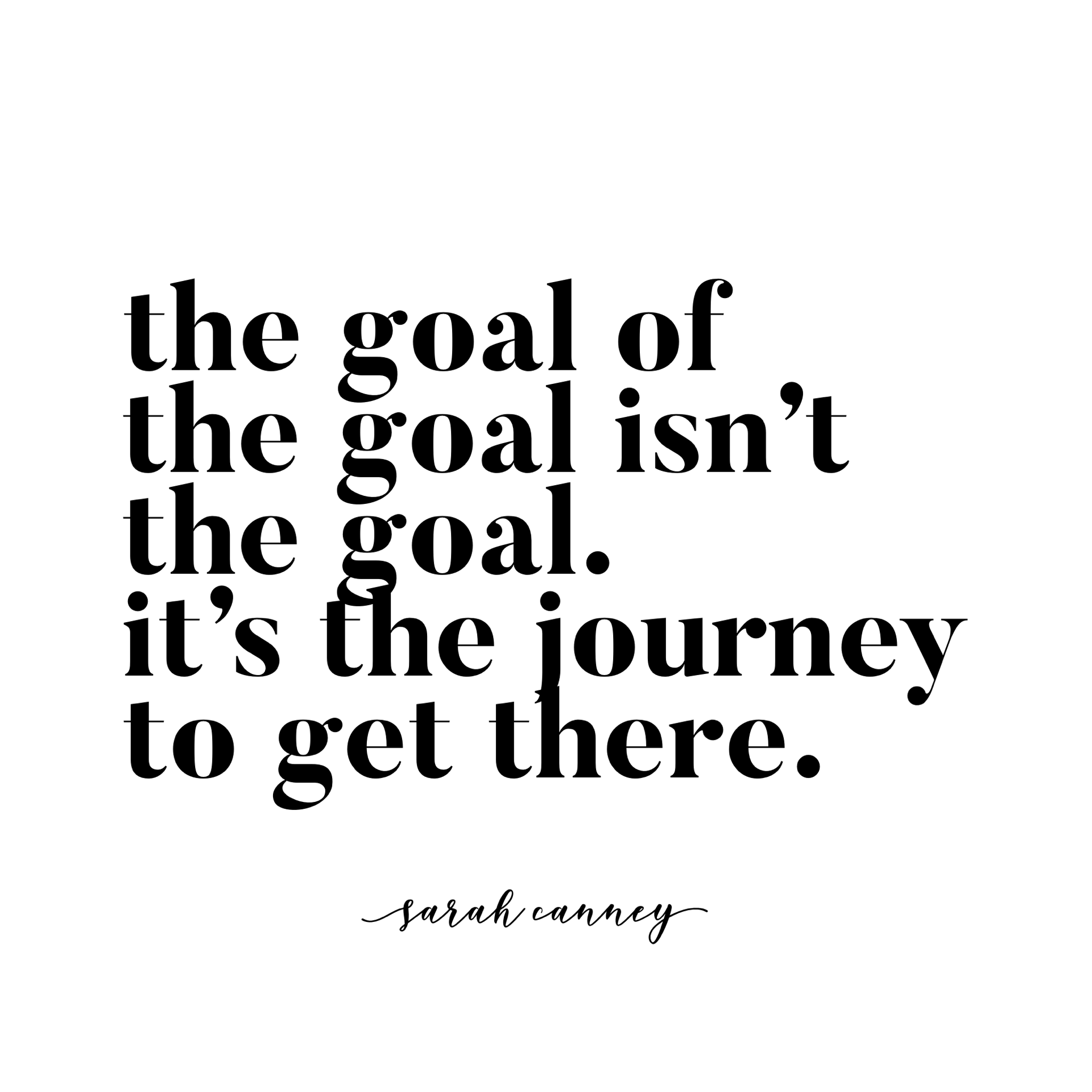 It's all about the journey. | Runners quotes ...