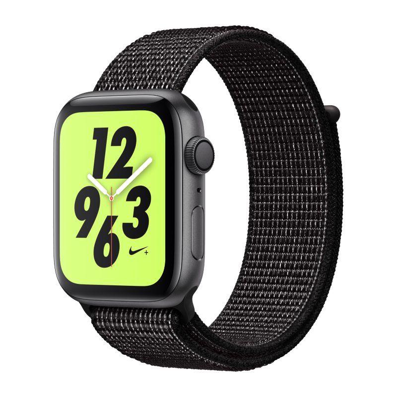 Apple Watch Nike+ Series 4 (GPS) with Nike Sport Loop 44mm