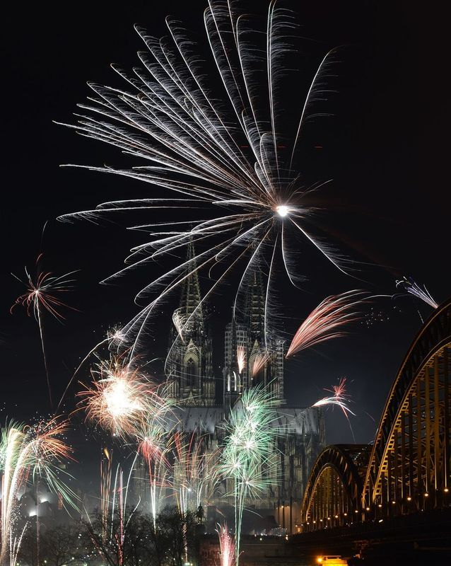 Koln, DE. Been there, loved it, want to go back! New