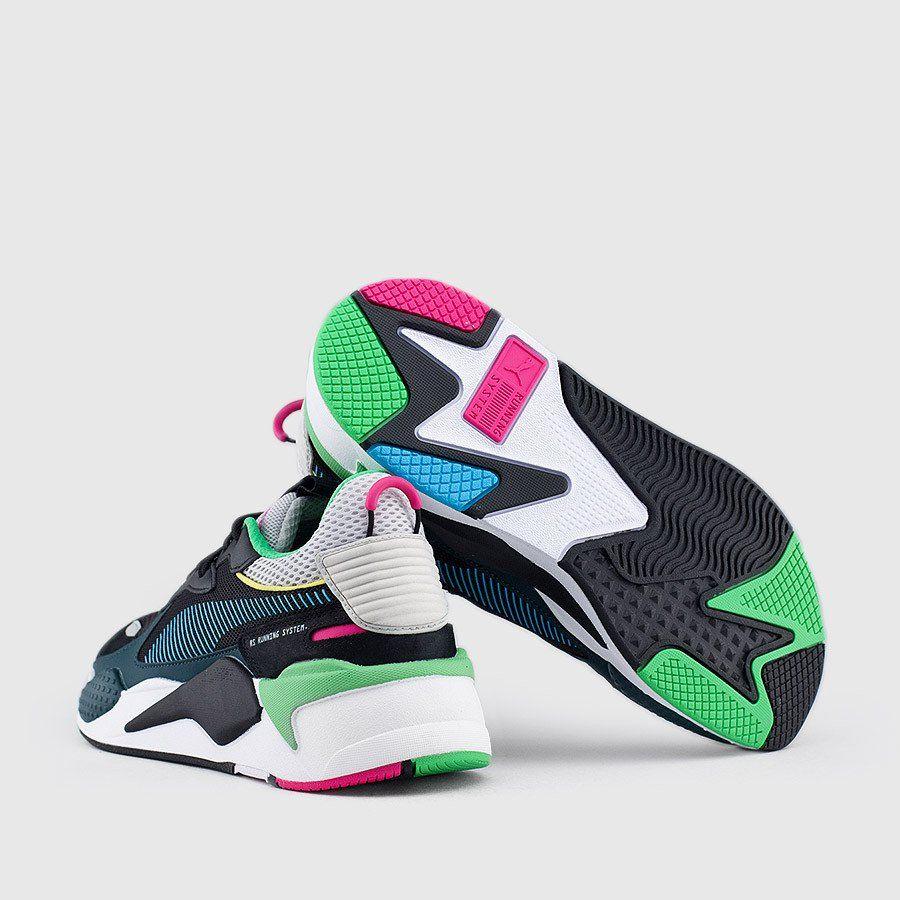 PUMA Rs-X Toys Mens Shoes | Snipes USA
