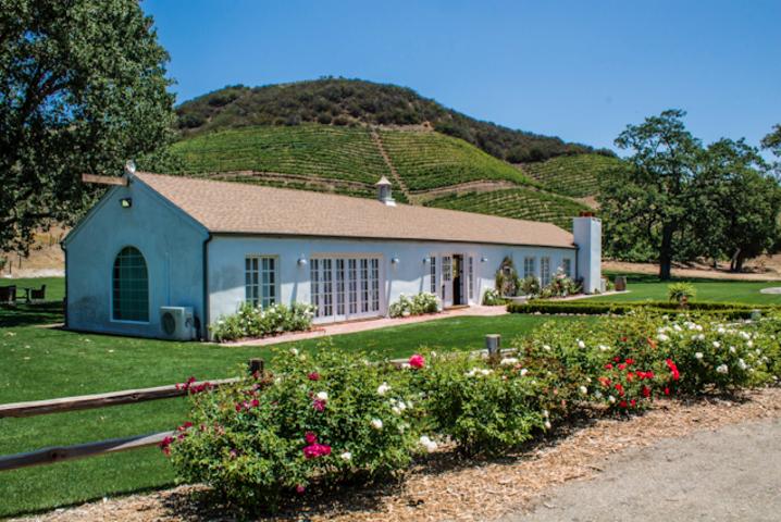 Triunfo Creek Vineyards - Agoura Hills, CA
