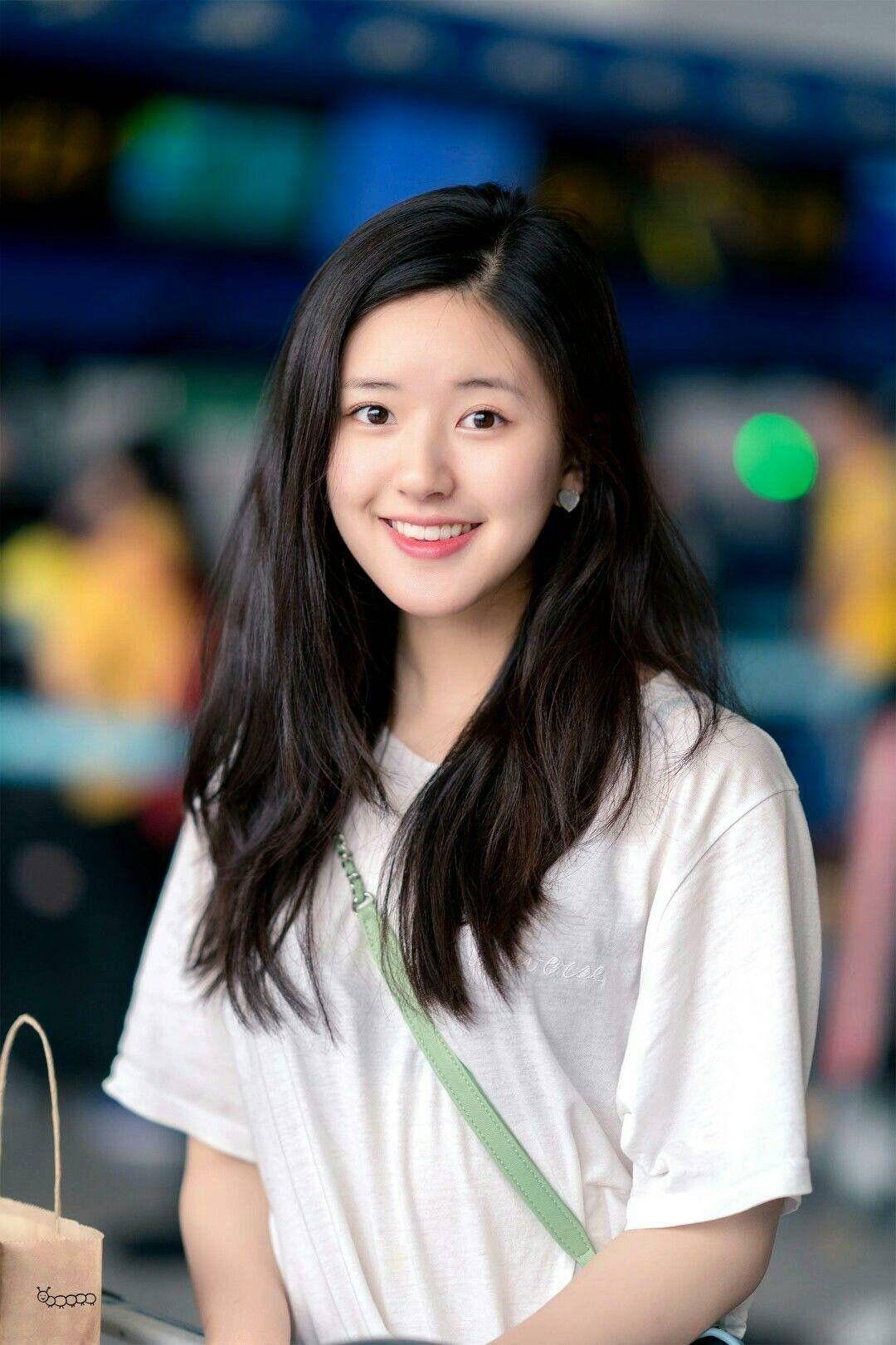 celebrity nude korean gallery South