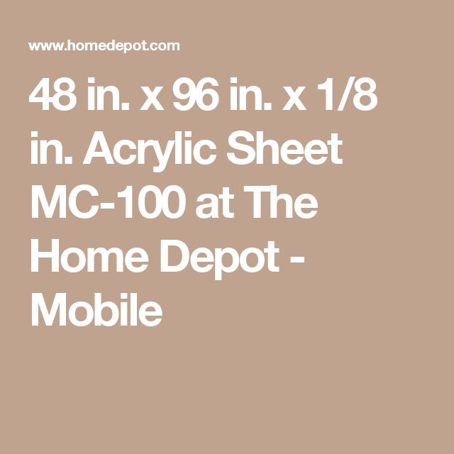 48 In X 96 In X 1 8 In Acrylic Sheet Mc 100 Red Brick Wallpaper Brick Wallpaper Acrylic Sheets