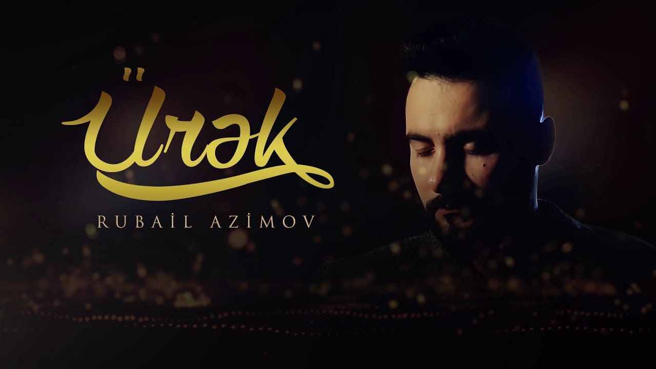 Rubail Azimov Urek 2019 Lyrics Rap Music