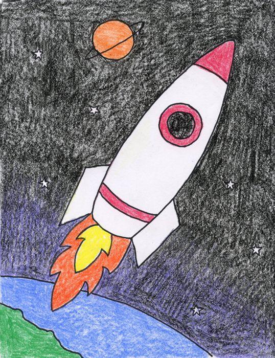 Rocket | Teacher, Spaces and School