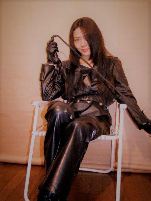 Leather_slave : Photo