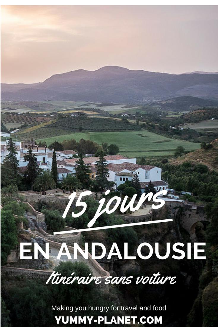 voyage en andalousie itin raire 15 jours sans voiture cordoue andalousie et planifier. Black Bedroom Furniture Sets. Home Design Ideas