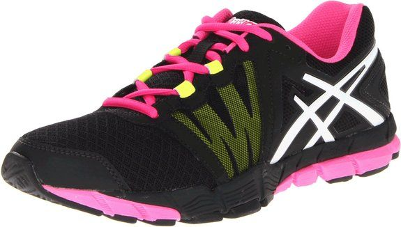 asics cross training