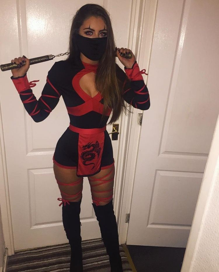 Halloween Outfits 2019.Pin By Alyssa On Halloween Costumes In 2019 Hot Halloween