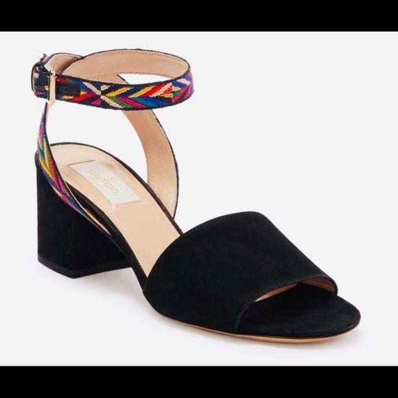 Valentino Garavani Sandals 🎈FLASH SALE