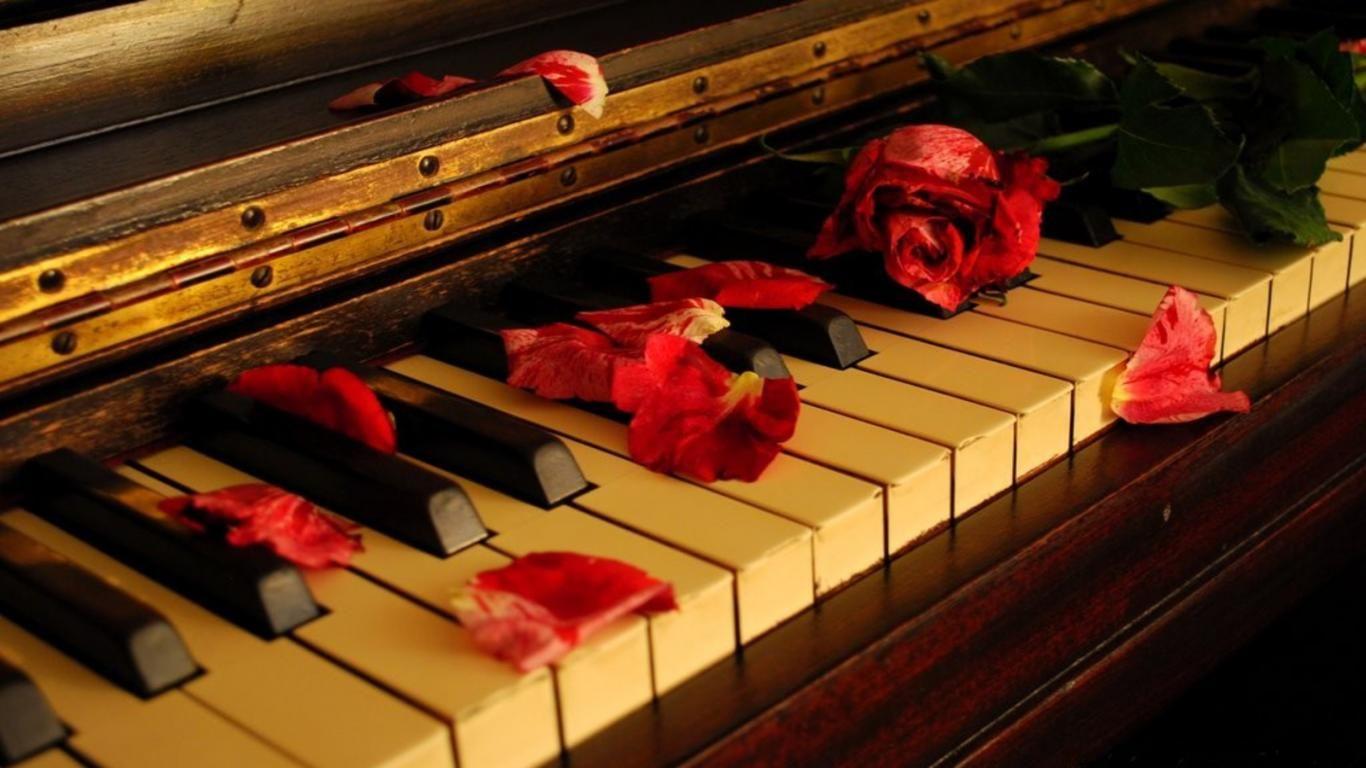 Old Piano Love Piano Music Piano Romantic Period Music