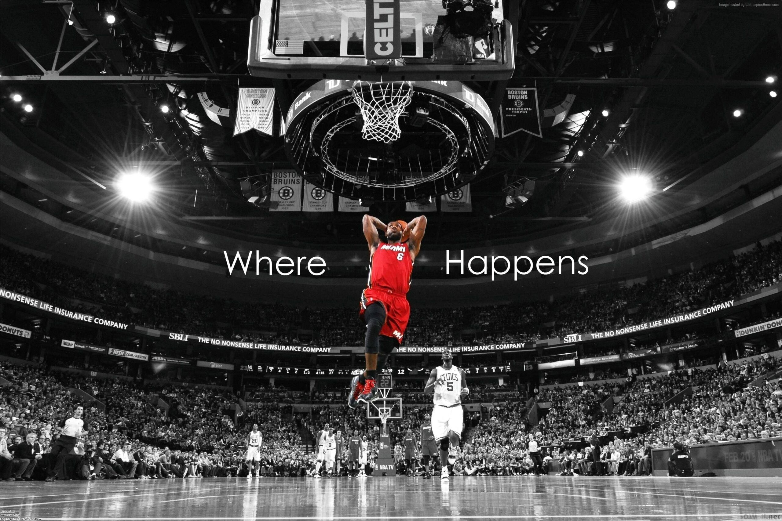 4k Miami Heat Wallpapers In 2020 Lebron James Wallpapers Lebron James Lebron James Dunking