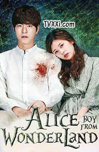 Alice Korean Drama Subtitle Indonesia