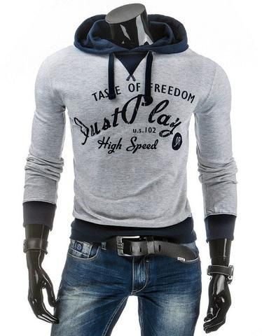 2016 Hot Sale Winter Autumn New Designer Hoodies Men Fashion
