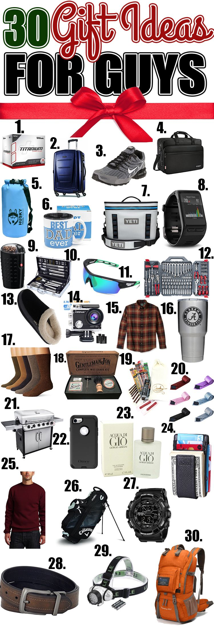 200 Best Christmas Gifts For Everyone On Your Christmas