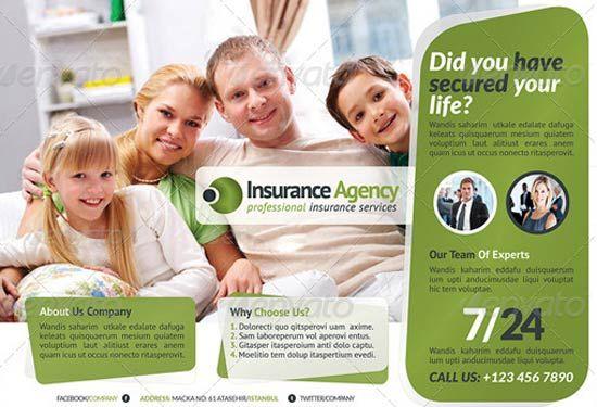 13 Printable Insurance Flyer Template Insurance Agency Insurance Health Insurance Humor