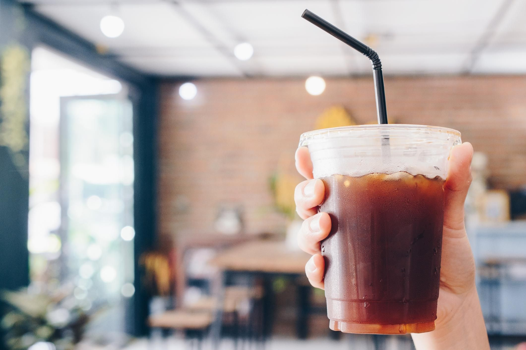 Millennials Are Obsessed With Cold Brew Coffee Coffee