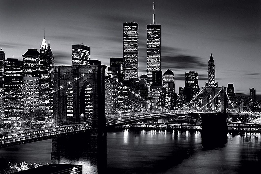Bildergebnis Für Bild New York Skyline Apartment Ii