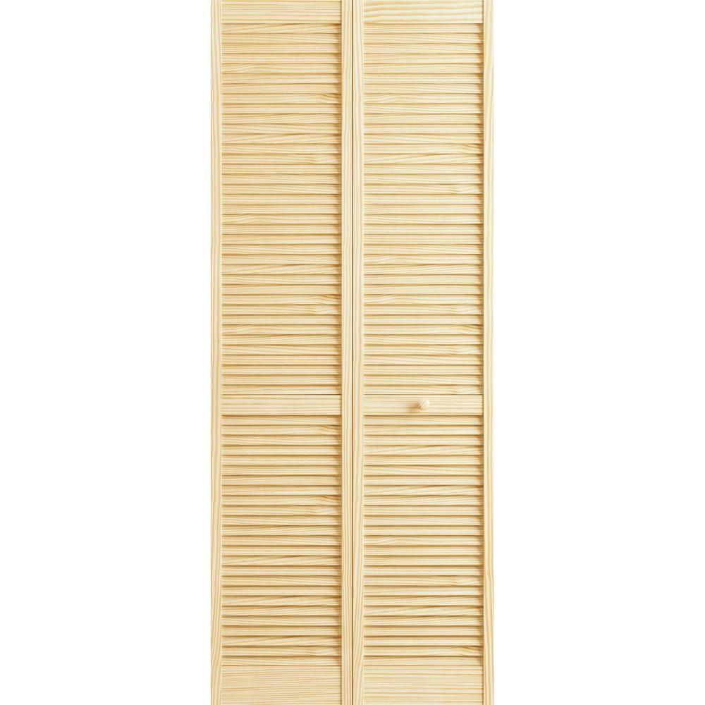 How To Add Trim To Plain Bifold Doors Bifold Closet Doors Bifold Doors Closet Doors
