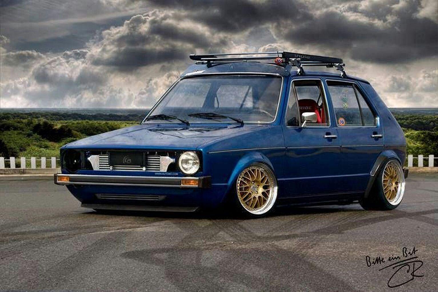 Mk2 Golf Roof Rack | www.topsimages.com