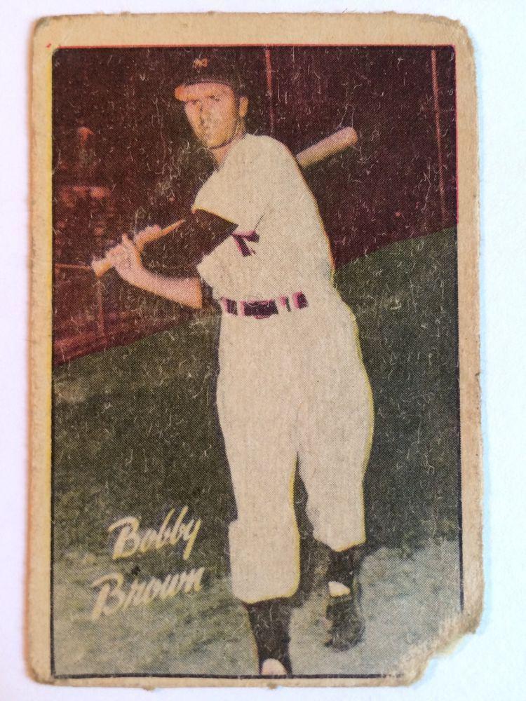sell baseball cards on ebay