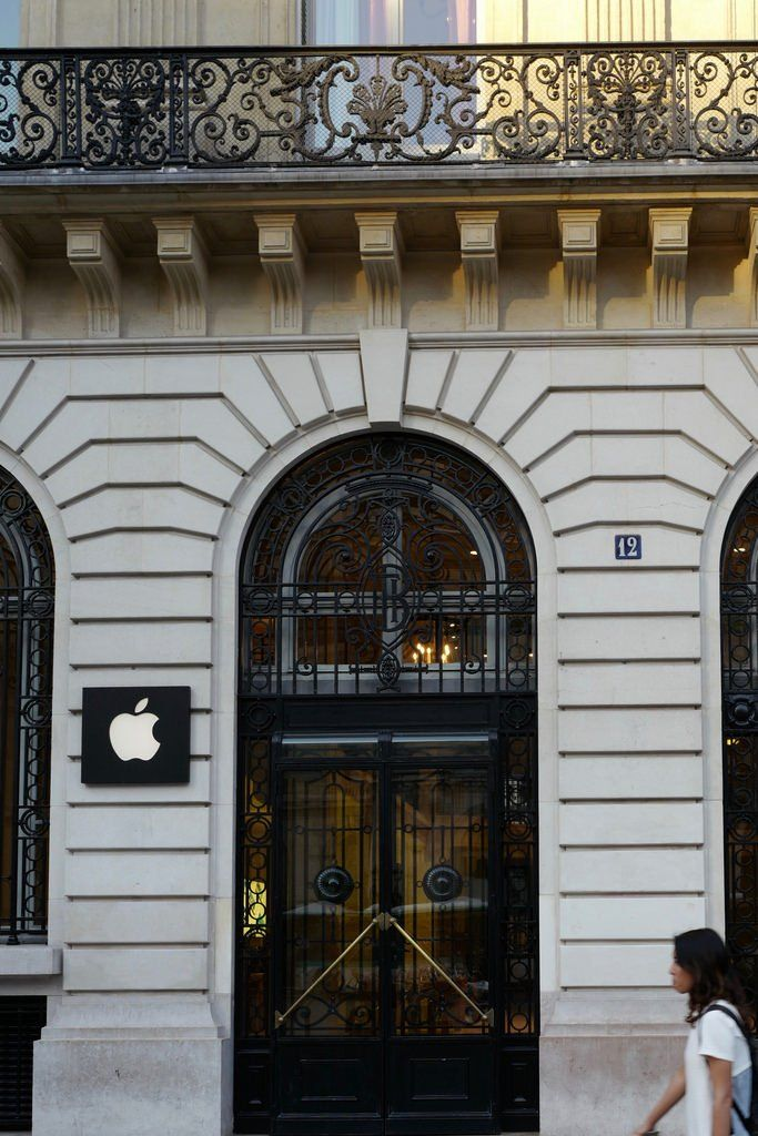 #paris #photography Paris 2016 - Opéra - Apple Store (1) https://t.co/LOw5DUyWRv https://t.co/a83YyqbOTS http://ift.tt/1X1uPlZ