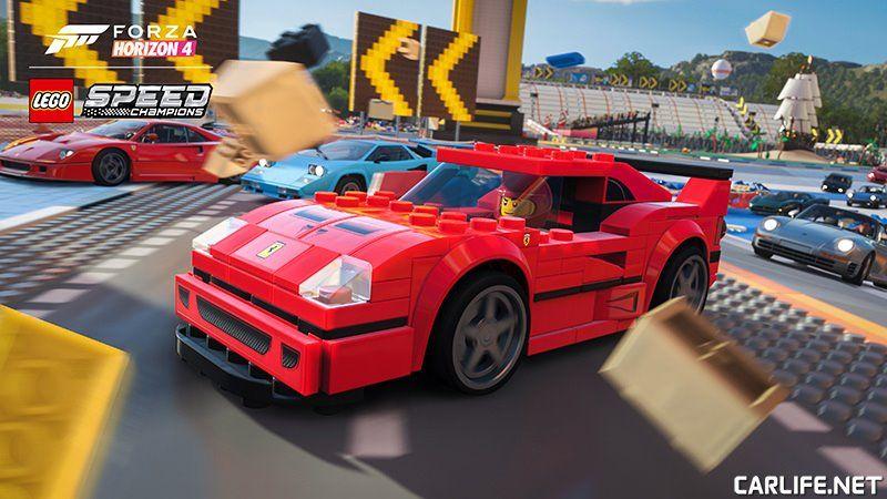 레고 세상에서 즐기는 스피드 레이싱 네이버 포스트 레고 차량 게임
