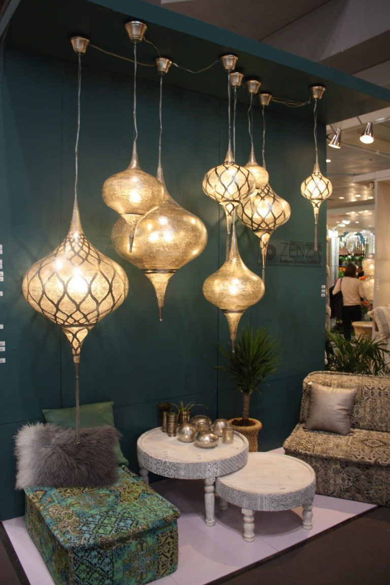 Nynow 2017 Highlights Home Decor Trends Big And Small Trending Decor Home Decor Trends Small House Style