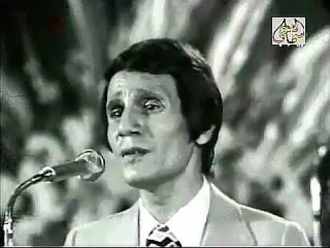 عبد الحليم حافظ اي دمعة حزن لا ١٩٧٤ Youtube Songs