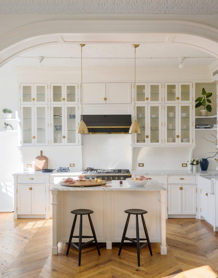 Modern Kitchen Islands Cool Kitchen Island Ideas in 2020