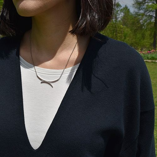#silver #necklace by #joidart x #laracostafreda