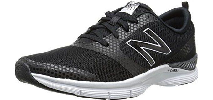 New Balance Women's WX711 - Mesh Cross Training Shoe for