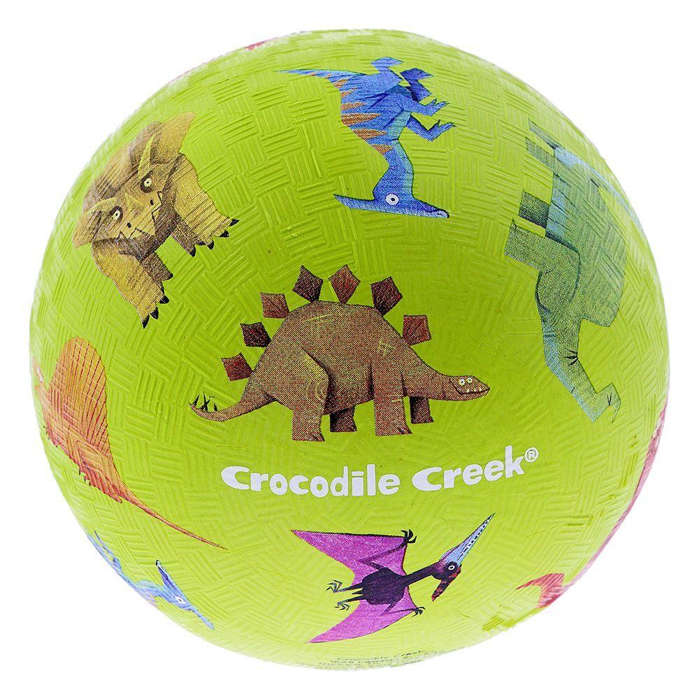 Green dinosaur playball | Dino Christmas | Natural History Museum Online Shop #historyofdinosaurs Green dinosaur playball | Dino Christmas | Natural History Museum Online Shop #historyofdinosaurs