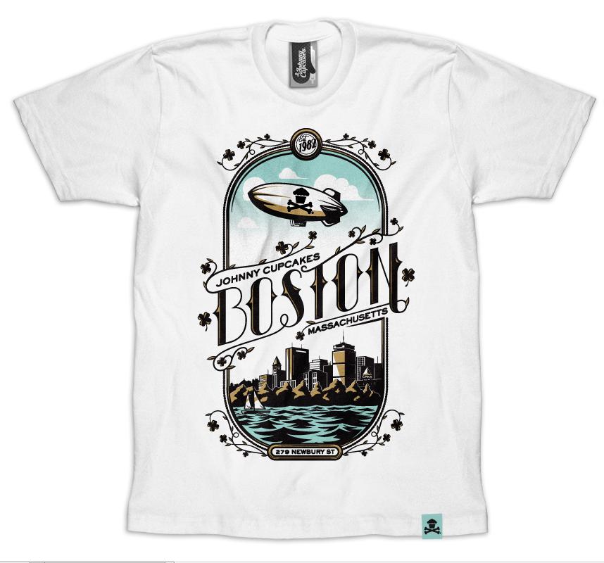 Hey, Cool Shirt: Designing Effective T-shirt Graphics - Skillshare ...