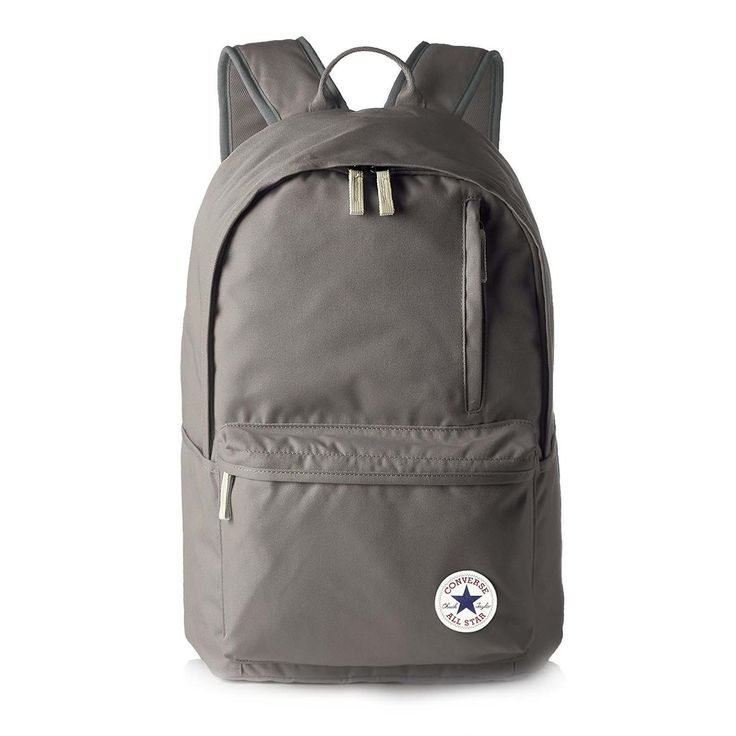 6ad66f53c5d UNISEX CONVERSE Backpack Core Poly ALL STAR City Backpack Leisure Travel  Vacation  backpack  converse  leisure  travel  unisex  vacation