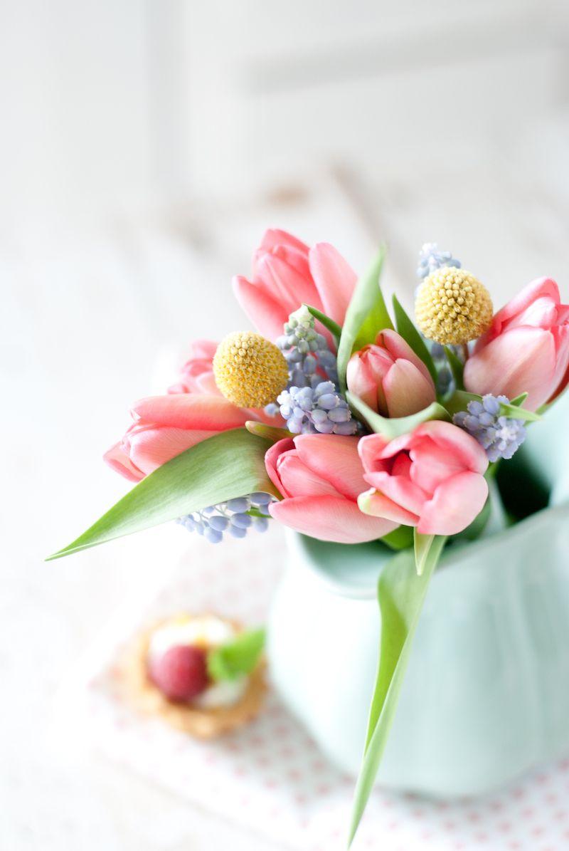Spring flowers floral arrangements home decor spring flowers so pretty bellabloomsflorist izmirmasajfo
